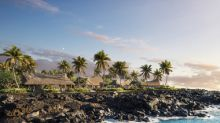 Kona Village, A Rosewood Resort To Open In 2022 On The Island Of Hawai'i