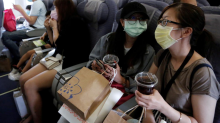 Taiwan airport offers 'fake flights' to tourists pining for air travel during Covid-19 pandemic (VIDEO)