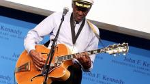 Chuck Berry's Son Talks Legacy, Family, and the Making of His Dad's Last Album