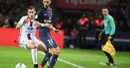 Foot - L1 - OL - Maxime Gonalons (OL) : «Un sentiment un peu bizarre»