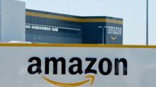 Amazon erhält Erlaubnis für Paket-Zustellung mit Drohnen in den USA