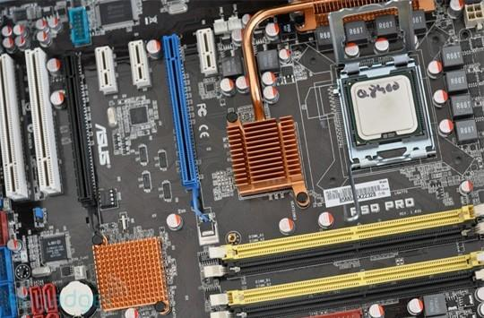 PCI Express 3.0 specification formally delayed, products pushed to 2011