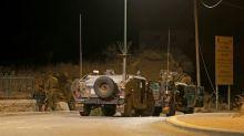 Bombardeios de Israel na Síria deixam 11 mortos, a maioria combatentes pró-regime