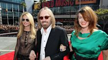 Tom Petty's Widow, Daughters Settle Dispute Over Singer's Estate