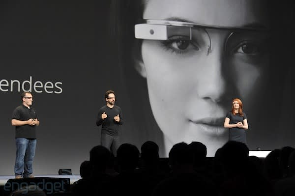 Former Rdio software engineer joins Google's Project Glass team