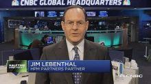 Trader Tracker: Jim buys Goldman Sachs & Alaska Air