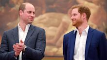 Everything we know about Prince William and Prince Harry's alleged royal rift