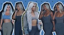 Kanye enlists Kim Kardashian clones to model Yeezy Season 6 collection