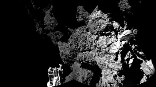 Farewell Philae: Earth severs link with silent comet probe