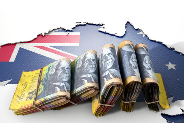 AUD/USD Forex Technical Analysis – Main Trend Changes to Down on Trade Through .7666