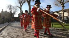 Beefeaters at Tower of London face job cuts amid coronavirus crisis