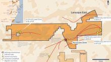 IsoEnergy Intersects Strong Radioactivity at the Hurricane Uranium Zone