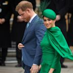 Duke and Duchess of Sussex sue Los Angeles paparazzi over alleged drone pictures of Archie