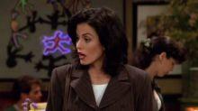 El mayor ejemplo de sexismo en Friends: intentaron prohibir que Monica tuviera sexo en una primera cita