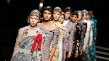 A Collection Fit For Royalty: Erdem SS18