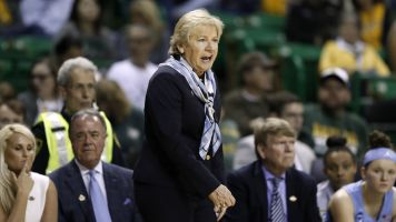 UNC coach resigns after player accusations