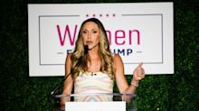 Lara Trump Hails Donald Trump's Fight For Animals And It Doesn't Go So Well