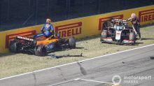 """Diretor de prova da F1 detona críticas de Hamilton sobre relargada em Mugello: """"Tomo como ofensa pessoal"""""""