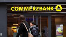ING, UniCredit Tap Advisers to Explore Commerzbank