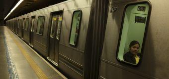 Metrô de SP terá câmeras com inteligência artificial