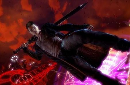 Doubts over DMC's Dante dissipating, Capcom says