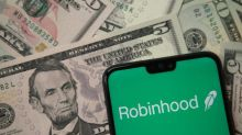 3 Small-Cap Stocks Set to Sizzle While Robinhood Fizzles