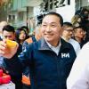 韓國瑜、盧秀燕接連遭發起罷免 侯友宜:現階段做好防疫