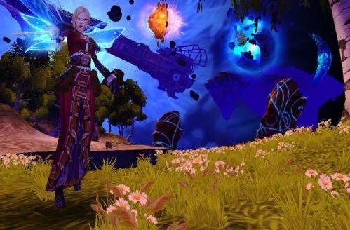 Allods Online previews the next big patch