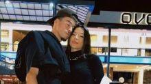 Ex de Vinicius Souza engata namoro com rapper L7nnon dois meses após lua de mel com jogador nas Maldivas