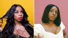 London Hughes, Ziwe and More Women in Comedy Discuss Forging Their Own Paths and Sexism in Entertainment
