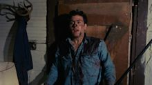 Sam Raimi is working on another 'Evil Dead' movie