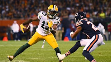 Injury wrap: Packers WRs can't catch a break
