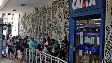 Caixa pode receber R$ 414 milhões por fazer pagamento do auxílio emergencial