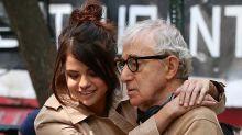 Italia perdona a Woody Allen dándole distribución a su película archivada por Amazon
