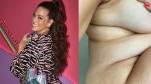 Ashley Graham's pregnancy photo inspires women to bare all