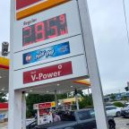 Gas prices are surging in the Southeast. Here's why (and why not)