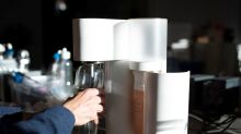 Bottled water firms turn on the taps with filters, flavors and fizz