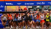 NYC Marathon officials beef up security after Boston bombing