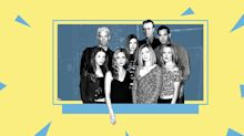 My Mental Health: How Buffy got me through the hardest times in my life