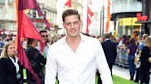 'Love Island's Dr Alex George still in therapy over his time on the show