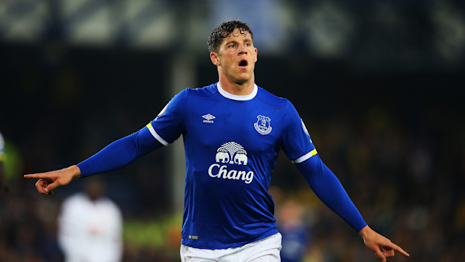 Barkley will leave Everton this summer reveals Koeman