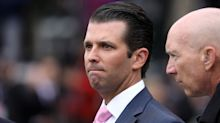 Donald Trump Jr. compares PETA and NRA in 'immature' Twitter rant after YouTube shooting