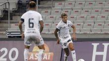 Desatenção nos minutos finais volta a ser o pesadelo do Botafogo