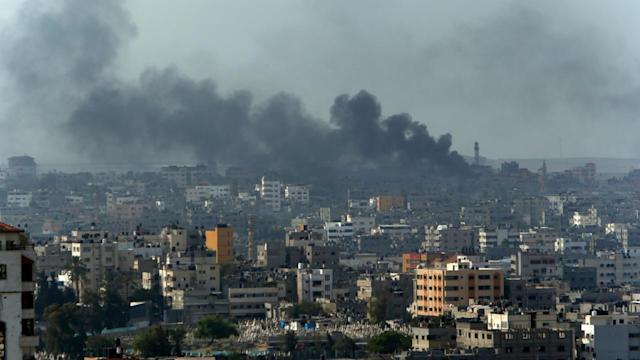 Gaza death toll rises as truce effort intensifies