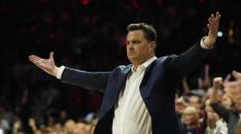 AP source: Arizona accused of 5 Level I violations by NCAA