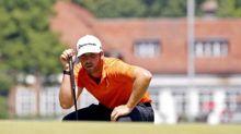 Golf - US Open - Majeurs - US Open: le putting, la nouvelle force de Matthew Wolff