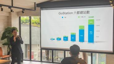 年終檢討+新年希望!Gogoro 不談銷售、專注改善使用者體驗