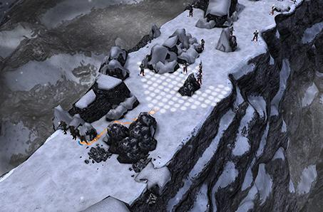 Tactical strategy game Breach and Clear hits Steam on March 21