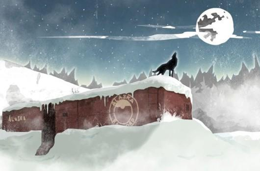 The Long Dark successfully moves one step closer to seeing daylight