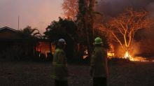 'Sheer stupidity': Unbelievable things people are doing during bushfires